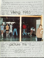 Page 5, 1983 Edition, Northwest High School - Viking Yearbook (Grand Island, NE) online yearbook collection