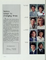 Page 8, 1983 Edition, Northwest High School - Viking Yearbook (Grand Island, NE) online yearbook collection