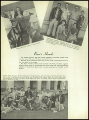 Page 16, 1953 Edition, Orosi High School - La Palma Yearbook (Orosi, CA) online yearbook collection