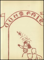 Page 3, 1953 Edition, Orosi High School - La Palma Yearbook (Orosi, CA) online yearbook collection
