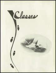Page 17, 1954 Edition, Orosi High School - La Palma Yearbook (Orosi, CA) online yearbook collection