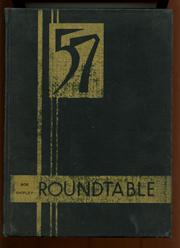 1957 Edition, Northwest Classen High School - Round Table Yearbook (Oklahoma City, OK)