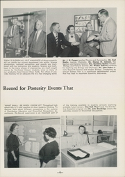 Page 17, 1957 Edition, Northwest Classen High School - Round Table Yearbook (Oklahoma City, OK) online yearbook collection
