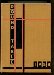 1958 Edition, Northwest Classen High School - Round Table Yearbook (Oklahoma City, OK)