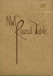 1960 Edition, Northwest Classen High School - Round Table Yearbook (Oklahoma City, OK)