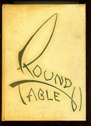1961 Edition, Northwest Classen High School - Round Table Yearbook (Oklahoma City, OK)