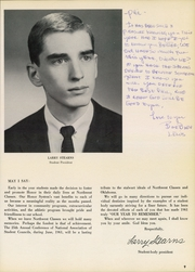 Page 11, 1961 Edition, Northwest Classen High School - Round Table Yearbook (Oklahoma City, OK) online yearbook collection