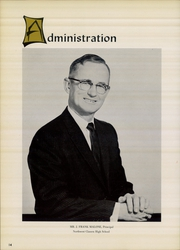 Page 16, 1961 Edition, Northwest Classen High School - Round Table Yearbook (Oklahoma City, OK) online yearbook collection