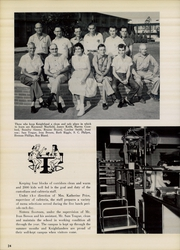 Page 26, 1961 Edition, Northwest Classen High School - Round Table Yearbook (Oklahoma City, OK) online yearbook collection