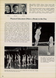 Page 28, 1961 Edition, Northwest Classen High School - Round Table Yearbook (Oklahoma City, OK) online yearbook collection