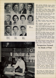 Page 30, 1961 Edition, Northwest Classen High School - Round Table Yearbook (Oklahoma City, OK) online yearbook collection