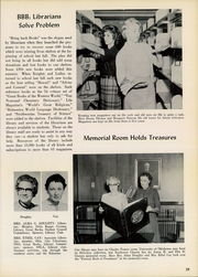 Page 31, 1961 Edition, Northwest Classen High School - Round Table Yearbook (Oklahoma City, OK) online yearbook collection