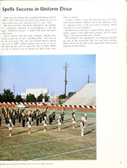 Page 11, 1964 Edition, Northwest Classen High School - Round Table Yearbook (Oklahoma City, OK) online yearbook collection