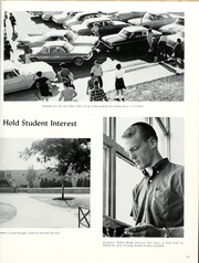 Page 13, 1964 Edition, Northwest Classen High School - Round Table Yearbook (Oklahoma City, OK) online yearbook collection