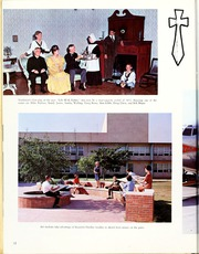 Page 14, 1964 Edition, Northwest Classen High School - Round Table Yearbook (Oklahoma City, OK) online yearbook collection