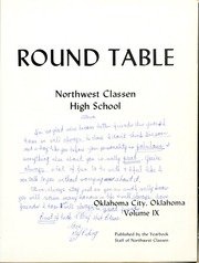 Page 5, 1964 Edition, Northwest Classen High School - Round Table Yearbook (Oklahoma City, OK) online yearbook collection