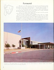 Page 6, 1964 Edition, Northwest Classen High School - Round Table Yearbook (Oklahoma City, OK) online yearbook collection