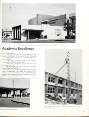 Page 9, 1964 Edition, Northwest Classen High School - Round Table Yearbook (Oklahoma City, OK) online yearbook collection