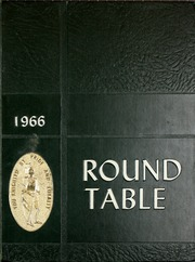 1966 Edition, Northwest Classen High School - Round Table Yearbook (Oklahoma City, OK)