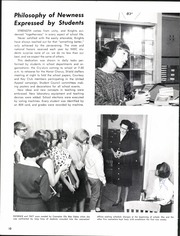 Page 14, 1966 Edition, Northwest Classen High School - Round Table Yearbook (Oklahoma City, OK) online yearbook collection