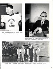 Page 15, 1966 Edition, Northwest Classen High School - Round Table Yearbook (Oklahoma City, OK) online yearbook collection