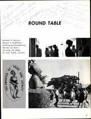 Page 7, 1966 Edition, Northwest Classen High School - Round Table Yearbook (Oklahoma City, OK) online yearbook collection