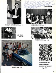 Page 9, 1966 Edition, Northwest Classen High School - Round Table Yearbook (Oklahoma City, OK) online yearbook collection