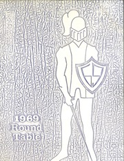 1969 Edition, Northwest Classen High School - Round Table Yearbook (Oklahoma City, OK)