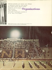 Page 13, 1969 Edition, Northwest Classen High School - Round Table Yearbook (Oklahoma City, OK) online yearbook collection