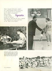 Page 14, 1969 Edition, Northwest Classen High School - Round Table Yearbook (Oklahoma City, OK) online yearbook collection