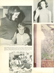 Page 16, 1969 Edition, Northwest Classen High School - Round Table Yearbook (Oklahoma City, OK) online yearbook collection
