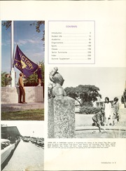 Page 7, 1969 Edition, Northwest Classen High School - Round Table Yearbook (Oklahoma City, OK) online yearbook collection