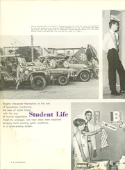 Page 8, 1969 Edition, Northwest Classen High School - Round Table Yearbook (Oklahoma City, OK) online yearbook collection
