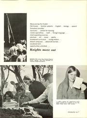 Page 11, 1971 Edition, Northwest Classen High School - Round Table Yearbook (Oklahoma City, OK) online yearbook collection
