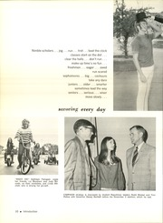 Page 14, 1971 Edition, Northwest Classen High School - Round Table Yearbook (Oklahoma City, OK) online yearbook collection