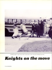 Page 6, 1971 Edition, Northwest Classen High School - Round Table Yearbook (Oklahoma City, OK) online yearbook collection