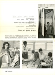 Page 8, 1971 Edition, Northwest Classen High School - Round Table Yearbook (Oklahoma City, OK) online yearbook collection