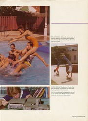 Page 13, 1979 Edition, Northwest Classen High School - Round Table Yearbook (Oklahoma City, OK) online yearbook collection