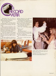 Page 9, 1979 Edition, Northwest Classen High School - Round Table Yearbook (Oklahoma City, OK) online yearbook collection