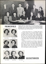 Page 12, 1953 Edition, Frontier Central High School - Gateway Yearbook (Hamburg, NY) online yearbook collection