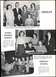 Page 13, 1953 Edition, Frontier Central High School - Gateway Yearbook (Hamburg, NY) online yearbook collection