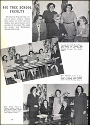 Page 14, 1953 Edition, Frontier Central High School - Gateway Yearbook (Hamburg, NY) online yearbook collection