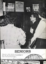 Page 17, 1953 Edition, Frontier Central High School - Gateway Yearbook (Hamburg, NY) online yearbook collection
