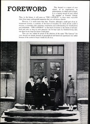 Page 6, 1953 Edition, Frontier Central High School - Gateway Yearbook (Hamburg, NY) online yearbook collection