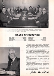Page 10, 1956 Edition, Frontier Central High School - Gateway Yearbook (Hamburg, NY) online yearbook collection