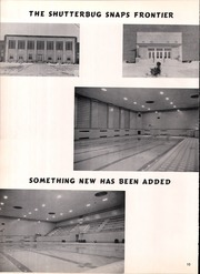 Page 14, 1956 Edition, Frontier Central High School - Gateway Yearbook (Hamburg, NY) online yearbook collection