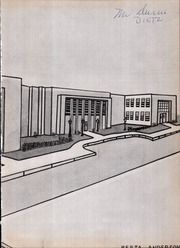 Page 3, 1956 Edition, Frontier Central High School - Gateway Yearbook (Hamburg, NY) online yearbook collection