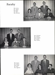 Page 11, 1958 Edition, Frontier Central High School - Gateway Yearbook (Hamburg, NY) online yearbook collection