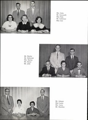 Page 12, 1958 Edition, Frontier Central High School - Gateway Yearbook (Hamburg, NY) online yearbook collection