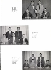 Page 13, 1958 Edition, Frontier Central High School - Gateway Yearbook (Hamburg, NY) online yearbook collection
